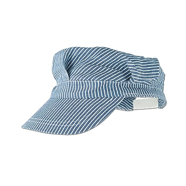 Train Engineer Hats, One Size Fits Most, 4/Pack