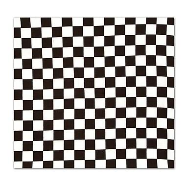 Checkered Bandana, 22