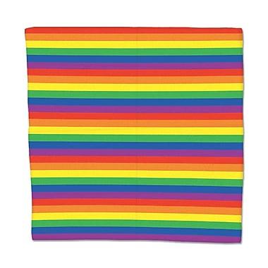 Rainbow Bandana, 22