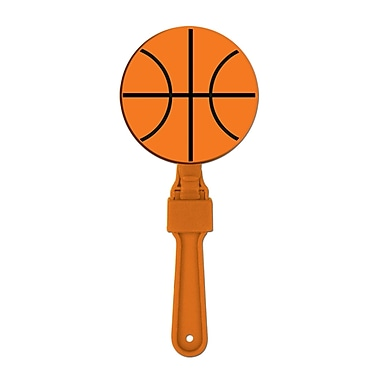 Basketball Clapper, 7