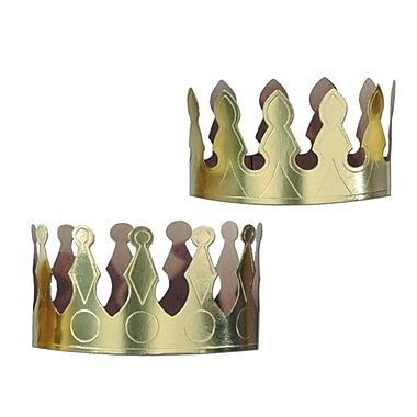 Foil Crowns, 4