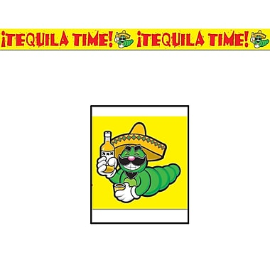 Tequila Time Party Tape, 3