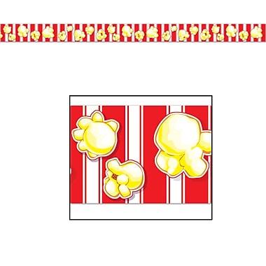 Popcorn Party Tape, 3