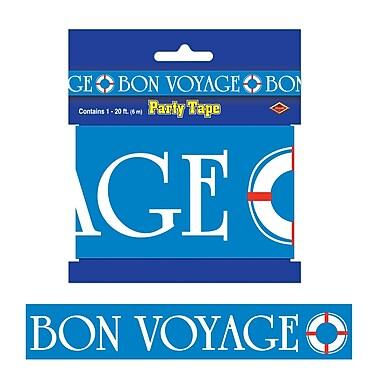 Bon Voyage Party Tape, 3