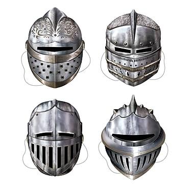 Knight Masks, 12