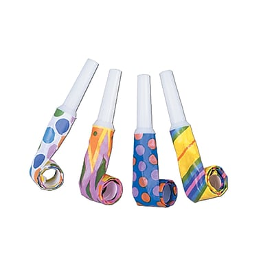 Packaged Party Blowouts, 16
