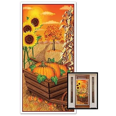 Fall Door Cover, 30