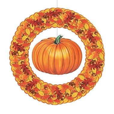 Fall Harvest Mobile, 12