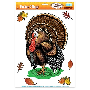 Turkey Cling, 12