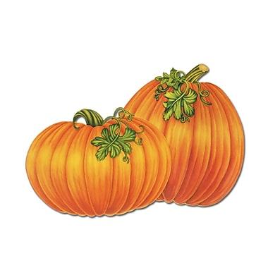 Pumpkin Cutouts, 16