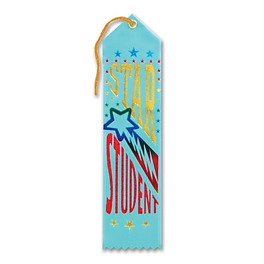 Star Student Award Ribbon, 2
