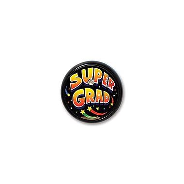 Super Grad Blinking Button, 2