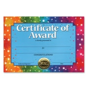 "Beistle Certificate Of Award, 5"" x 7"""