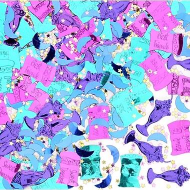 Beistle Sleep Over Confetti, Multicolor, 5/Pack