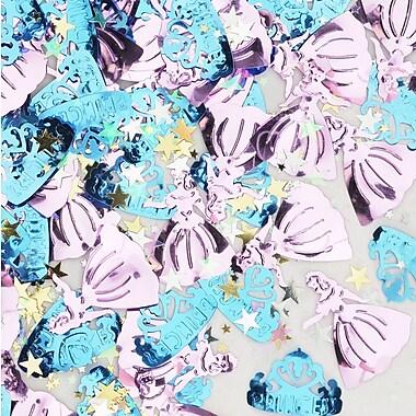 Princess Confetti, 5/Pack