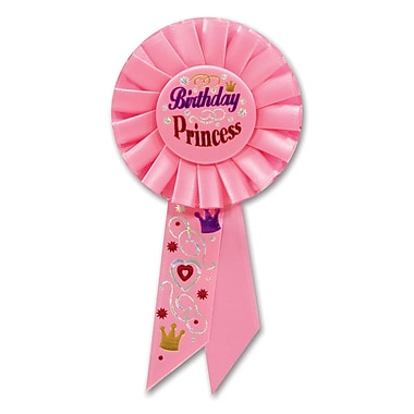 Birthday Princess Rosette, 3-1/4