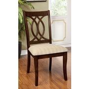 Hokku Designs Frescina Side Chair (Set of 2)