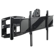 Peerless-AV HG Articulating Arm/Tilt Universal Wall Mount for 37'' - 60'' Plasma; High Gloss Black