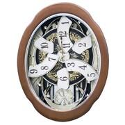 Rhythm Anthology Legend Melody Wall Clock