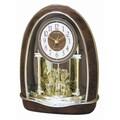 Rhythm Classic Nightingale Melody Clock