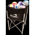 Baden 42'' VC Heavy Duty Portable Court Ball Cart