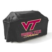Mr. Bar-B-Q NCAA Grill Cover; Virginia Tech