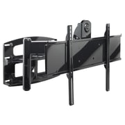 Peerless HG Articulating Arm/Tilt Universal Wall Mount for 37'' - 60'' Plasma; High Gloss Black