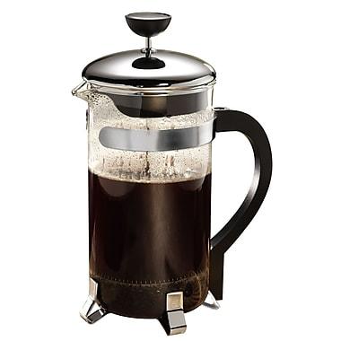 Primula® 32 oz. Classic Coffee Press, Chrome