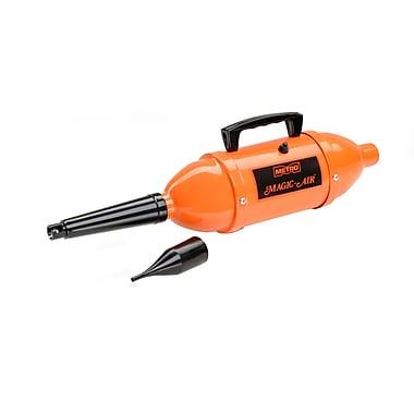 Metropolitan Vacuum Magic Air 12-IDAR Air Inflator/Deflator, Orange
