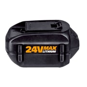Positec Worx 24V Li-ion Replacement Battery