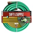 Swan Products® SNSS58025 25' Soft Supply Rubber Water Hose