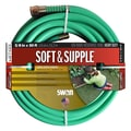 Swan Products® SNSS58050 50' Soft Supply Rubber Water Hose