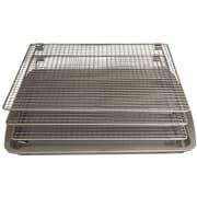 Weston® 3 Tier Jerky Drying Rack, Silver