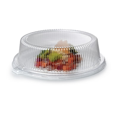Savvi Serve Plastic Dome PET Lid 9