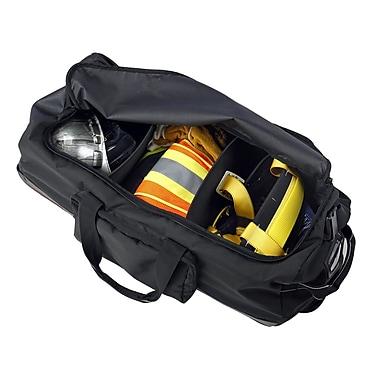 Ergodyne® Arsenal® Wheeled Gear Bag, Black, Large