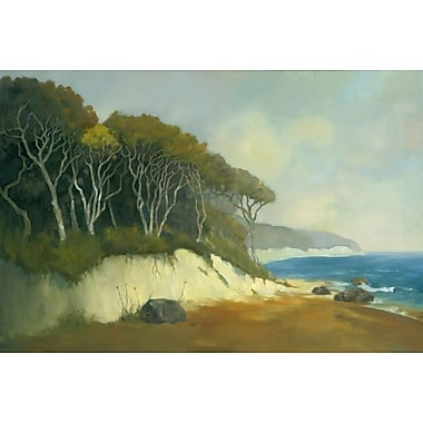 Northern Shore II by Reynolds, Canvas, 24