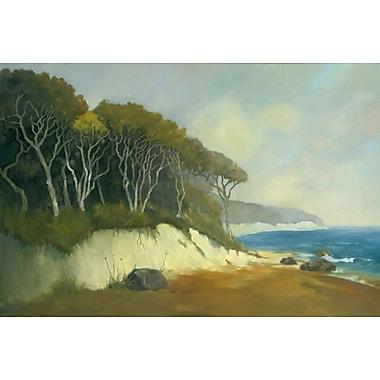 Northern Shore II de Reynolds, toile, 24 x 36 po