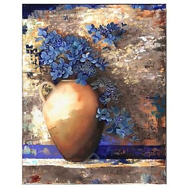 Montillio - Provence Urn II de Montillio, toile, 24 x 36 po