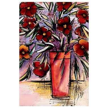 Summer Bouquet by Provenzano, Canvas, 24