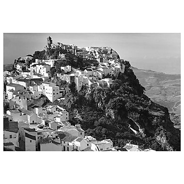 Casares (Spain), Stretched Canvas, 24