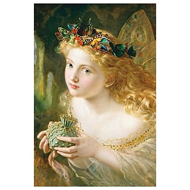 Fairy by Anderson, Canvas, 24