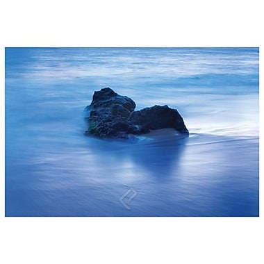 Coastal Rocks Hawaii by Settle, Canvas, 24