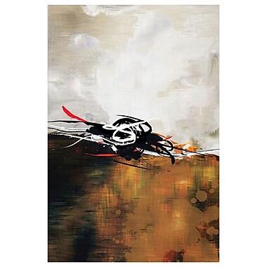 Surfaces Part 1 by Jackson P., Canvas, 24