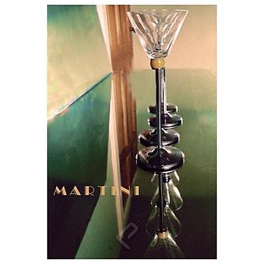 Martini 1 de Sutton, toile, 24 x 36 po