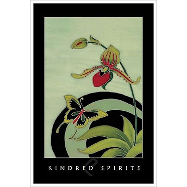 Kindred Spirits 1 by Shane, Canvas, 24