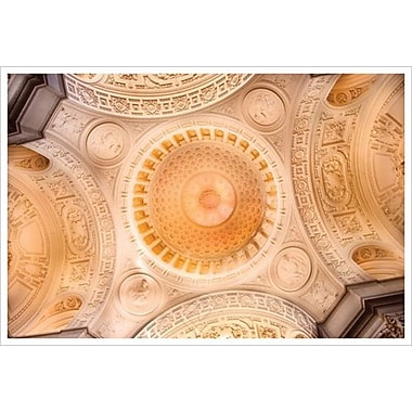 San Francisco City Hall by Davis, Canvas, 24