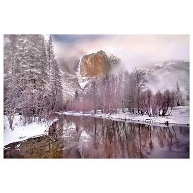 Yosemite Dreams by Davis, Canvas, 24