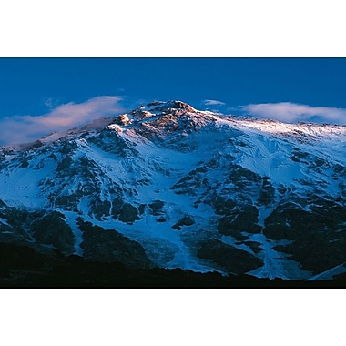 Nanga Parbat Pakistan, Stretched Canvas, 24