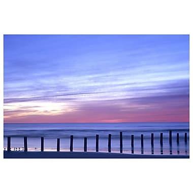 New Dawn by Jecxz, Canvas, 24