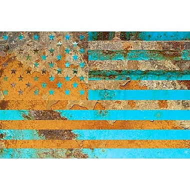 Ironclad America by SM Design, Canvas, 24